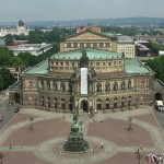 Dresden Semperoper von rs-foto (flickr)
