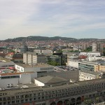 Blick ber Stuttgart von gpoo (flickr)
