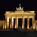 Berlin Brandenburger Tor von ingo.ronner (flickr)